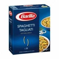 Макарони Barilla n38 Spaghetti Tagliati 500г
