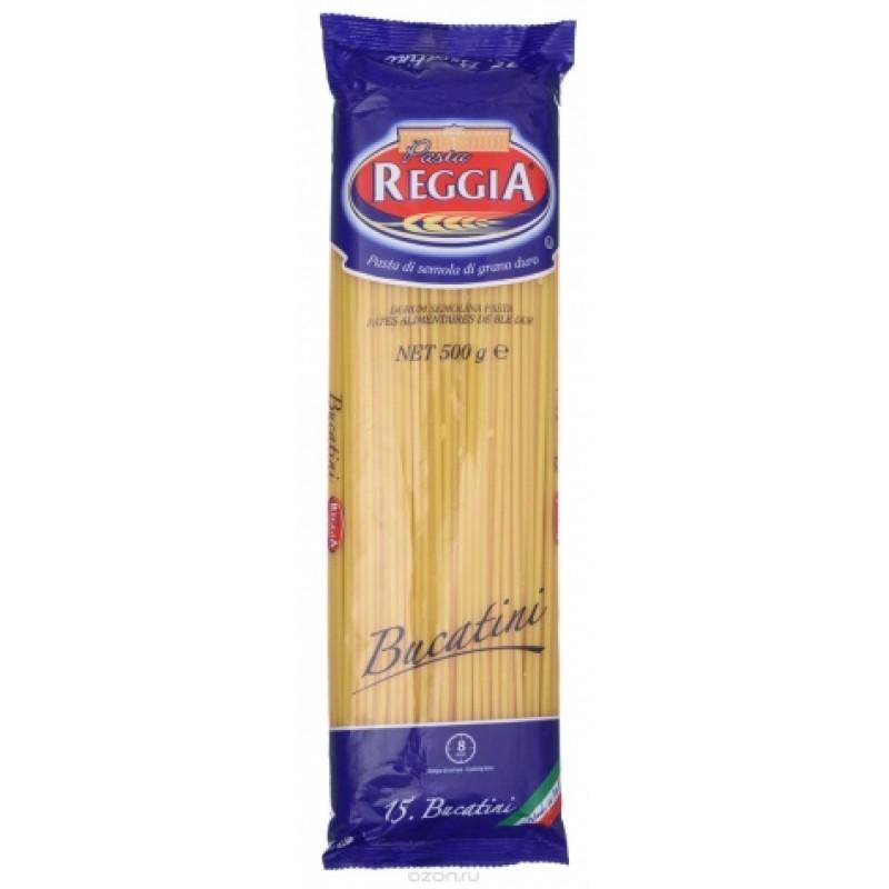 Макарони Pasta Reggia n15 спагетті 500г