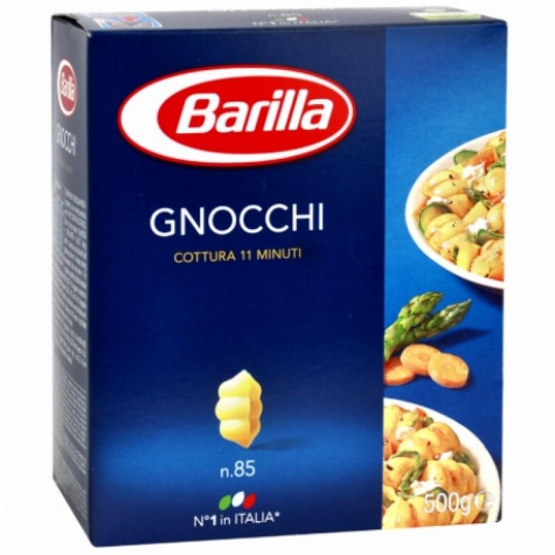Макарони Barilla n85 Gnocchi 500г