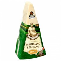Пармезан Parmigiano regiano 22місяці 500г