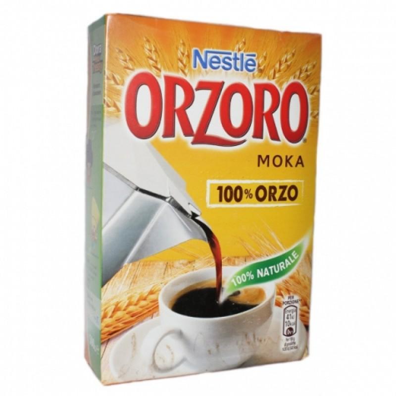Кавовий напій Nestle Orzoro moka 500г