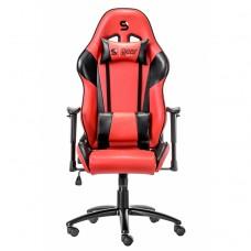 SPC Gear SR300 червоне геймерське крісло