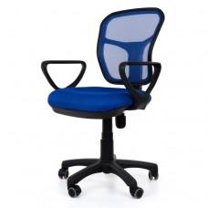 Компактне офісне крісло Nagi 8906 для комп'ютера