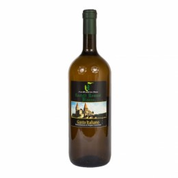 Вино Castelli Romani Bianco 12,5% 1,5л