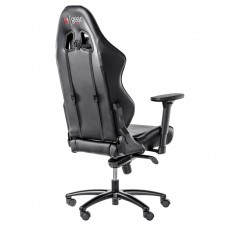 Геймерське крісло SPC Gear SR500 Чорне