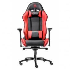 Геймерське крісло SPC Gear SR500 Червоне