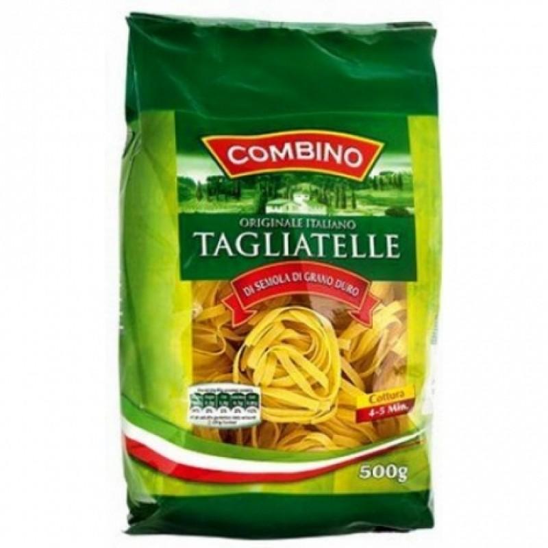 Макарони Combino Tagliatelle 500г