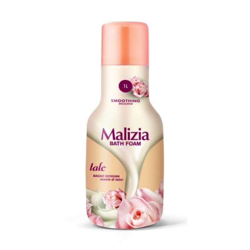 Гель для душу Malizia роза 1л