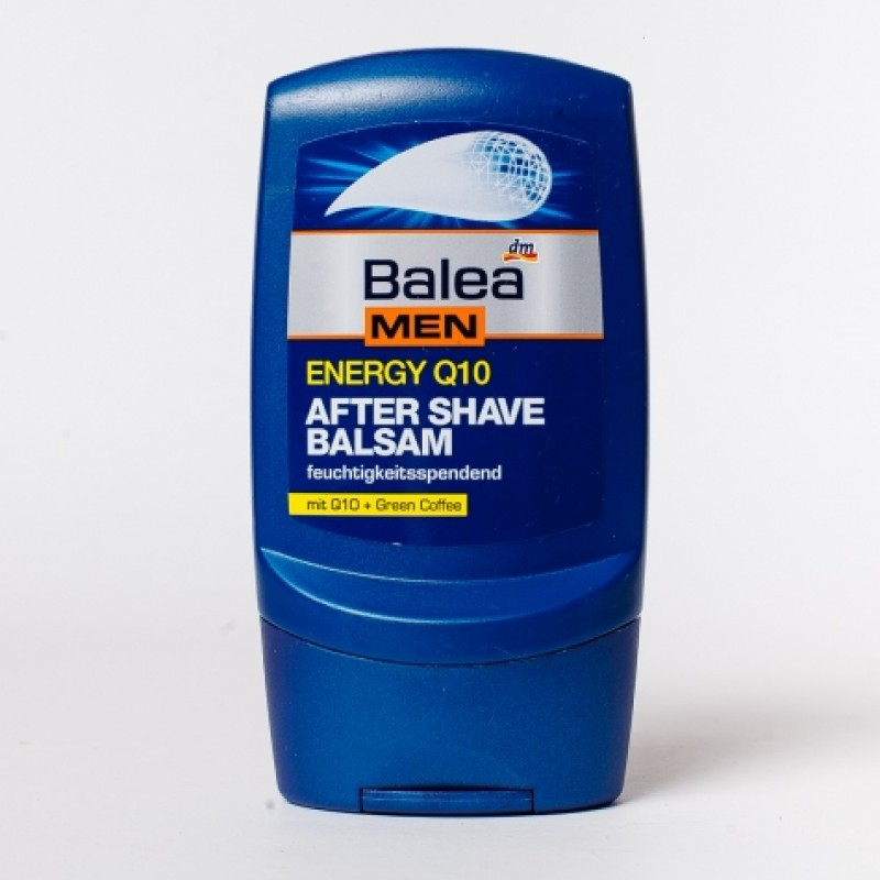 Бальзам пiсля голiння Balea men energy Q10 100мл