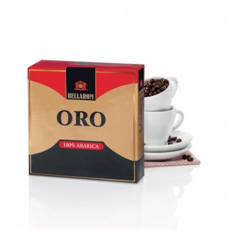 Кава мелена Bellarom Oro 100% arabica 2 по 250г