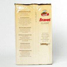 Кава мелена Bravos Classic 1кг