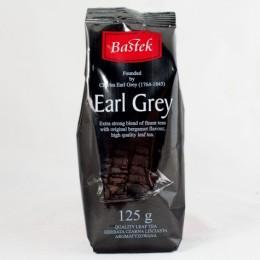 Чай Bastek з бергамотом 125г