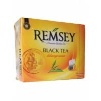 Чай чорний Remsey 75пакетиків