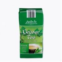 Чай Westminster зелений 250г
