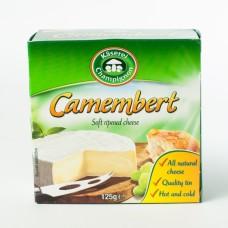 Сир Сamembert 125г