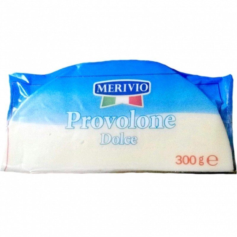 Сир Merivio Provolone dolce 300г