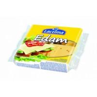 Сир тостовий Lactima Edam 130г