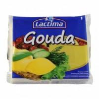 Сир тостовий Lactima Gauda 130г
