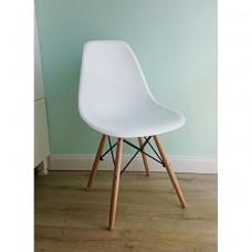 Сучасний стілець MILANO DESIGN букові ніжки