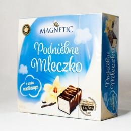 Цукерки Magnetic Пташине молоко з ванільним смаком 500г