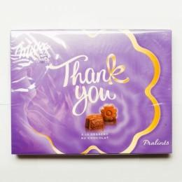Цукерки Milka Шоколадний мус 120г