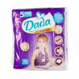 Dada Premium 5 Junior 15-25кг 42шт