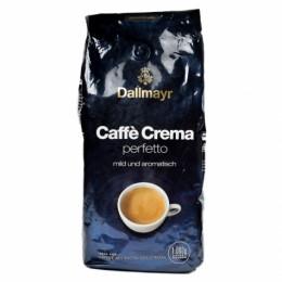 Кава в зернах Dallmayr Caffe Crema perfetto 1кг