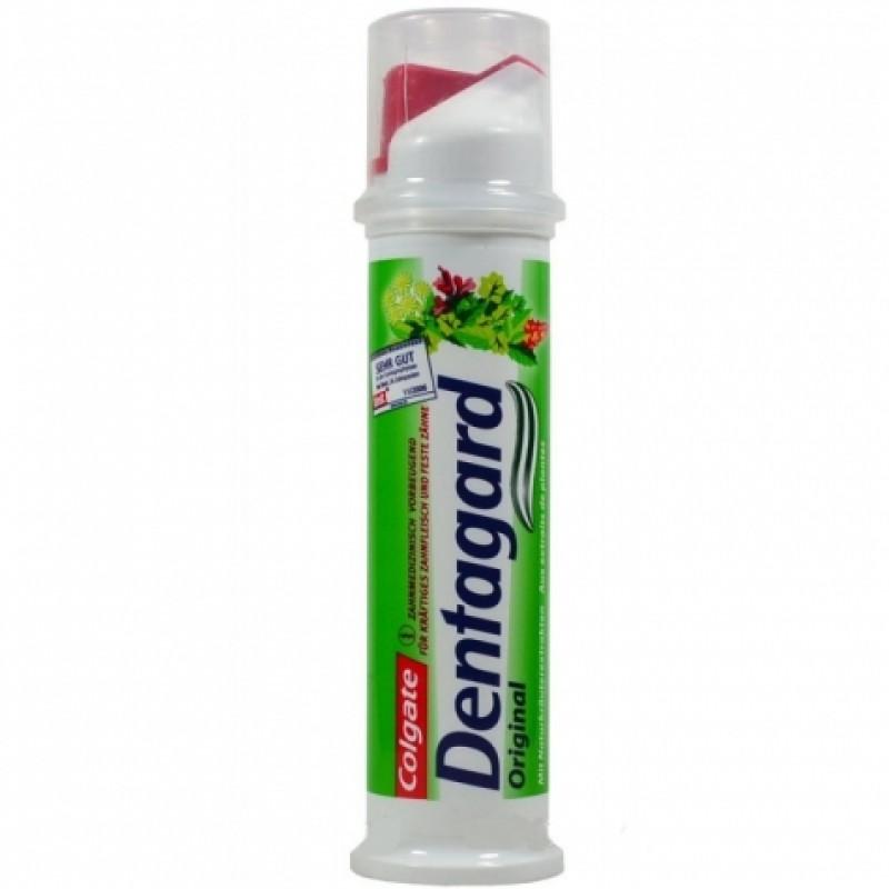 Зубна паста Dentagard original 100мл