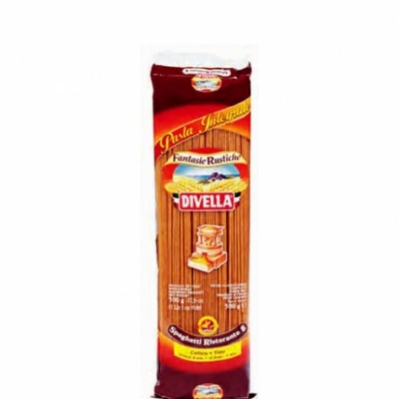 Divella n8 Spaghetti ristorante 500г