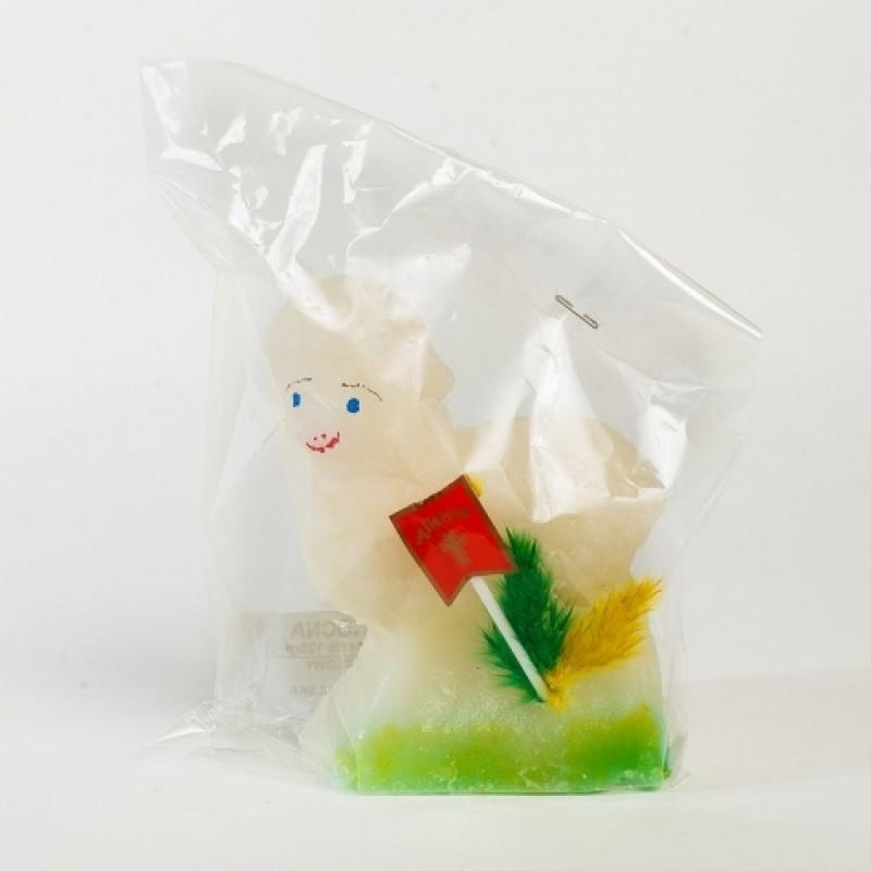 Фігурка пасхальна з цукру 125г