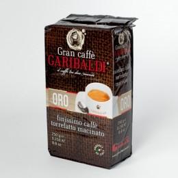Кава мелена Garibaldi oro 250г