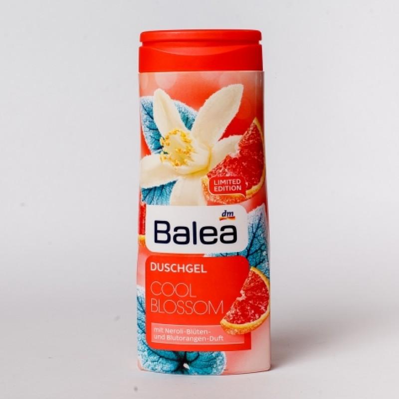 Гель для душу Balea з ароматом червоного апельсина і масла неролі 300мл