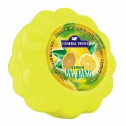 Освіжувач повітря Fresh air gel лемон 150г