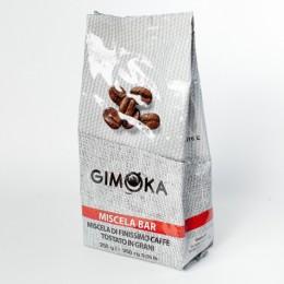 Кава в зернах Gimoka Miscela Bar 250г