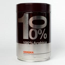 Кава мелена Gimoka Selezione 100% 250г ж\б