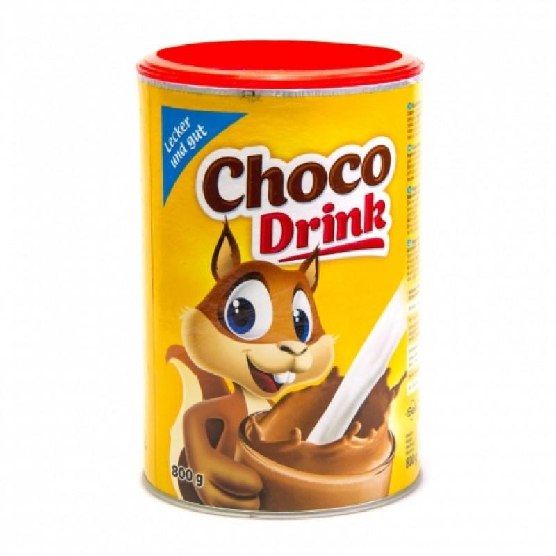 Какао напій Choco Drink 800г