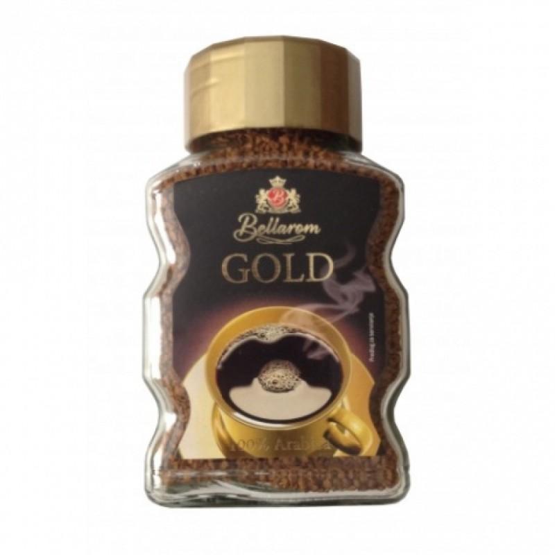 Кава розчинна Bellarom gold 100г