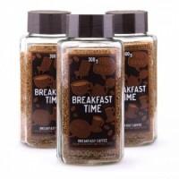 Кава розчинна Breakfast Time 300г