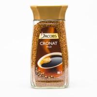 Кава розчинна Jacobs cronat mild 200г