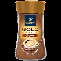 Кава розчинна Tchibo Gold Selection Crema Instant 180г