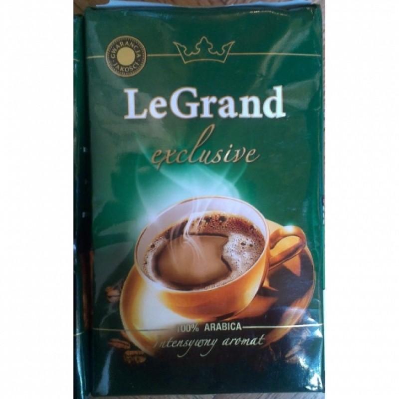 Кава Le Grand 250г