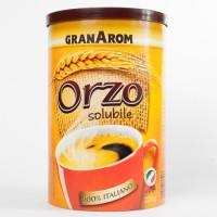 Кавовий напій granArom Orzo solubile 200г