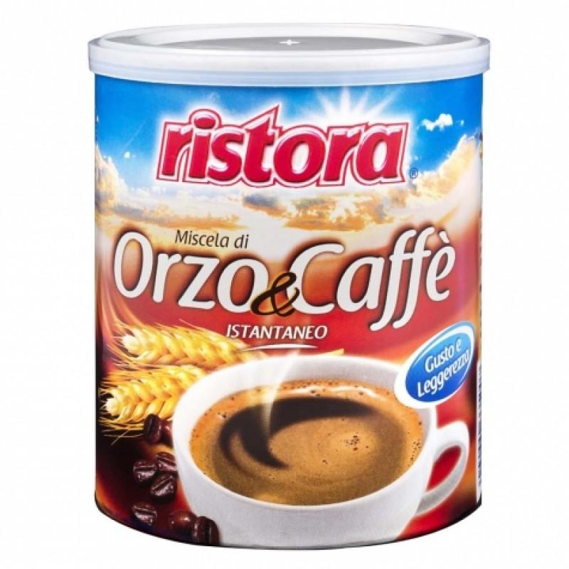 Кавовий напій Ristora Orzo caffe 125г