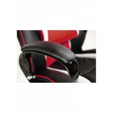 Diablo X-Gamer чорно-біло-червоне крісло геймера!