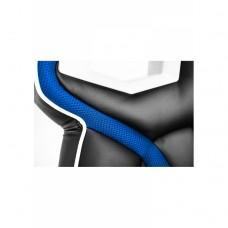 Diablo X-Gamer чорно-синє крісло геймера!