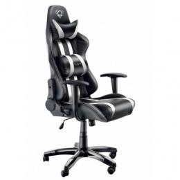 Diablo X-One чорно-біле крісло геймера!