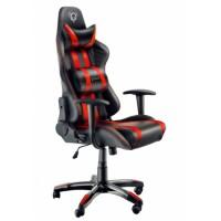 Diablo X-One чорно-червоне крісло геймера!