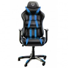 Diablo X-One чорно-синє крісло геймера!