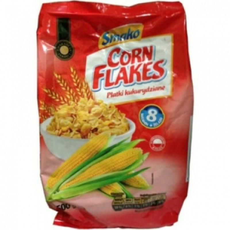 Кукурудзяні пластівці Classic Corn Flakes 500г