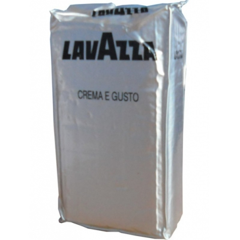 Кава мелена Lavazza Сrema e Gusto 250г